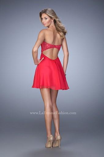 La Femme Style #22098