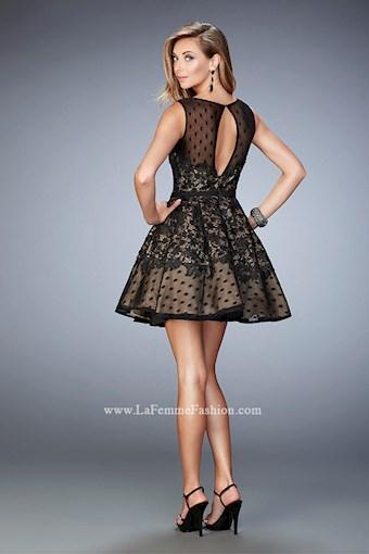 La Femme Style #22222