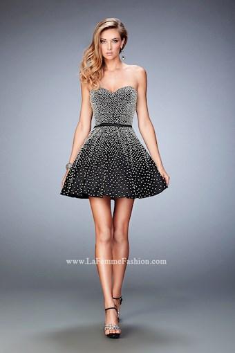 La Femme Style #22485