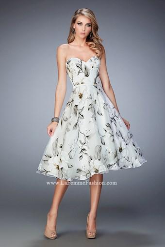 La Femme Style #22533
