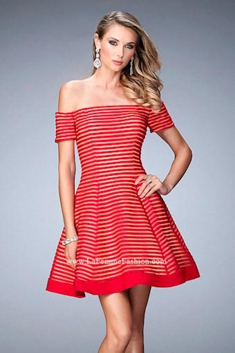 La Femme Style #22621