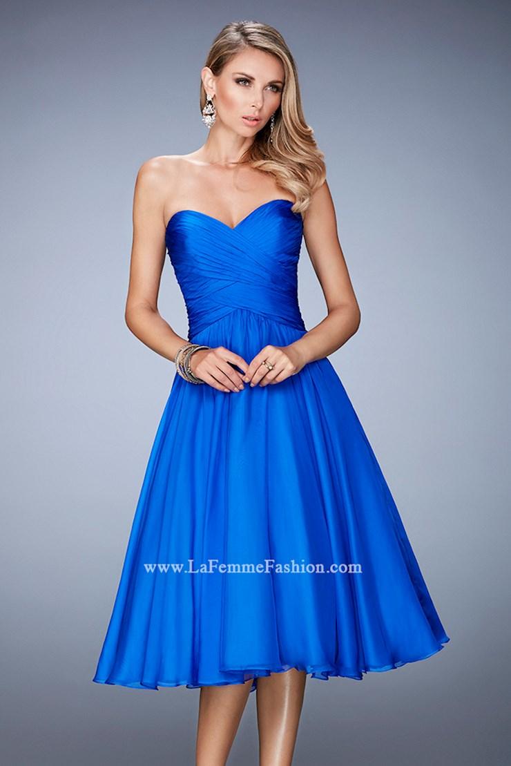 La Femme Style #22638