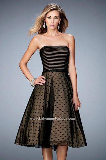 La Femme Style #22961