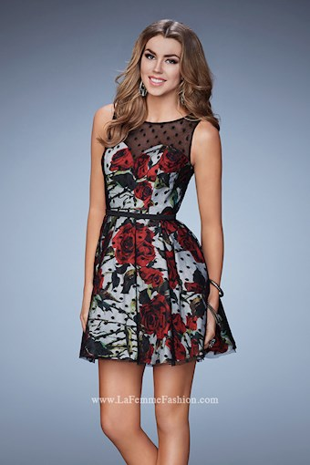 La Femme Style #23312