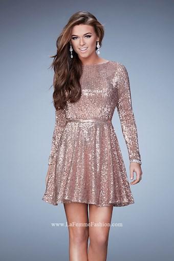 La Femme Style #23321