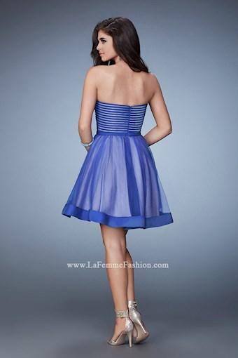 La Femme Style #23354