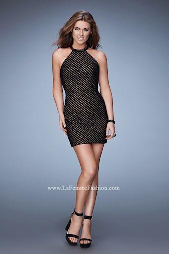 La Femme Style #23376