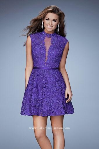 La Femme Style #23409