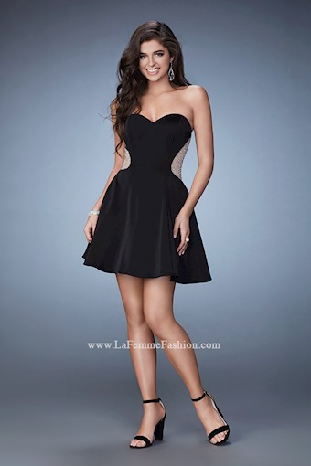La Femme Style #23489