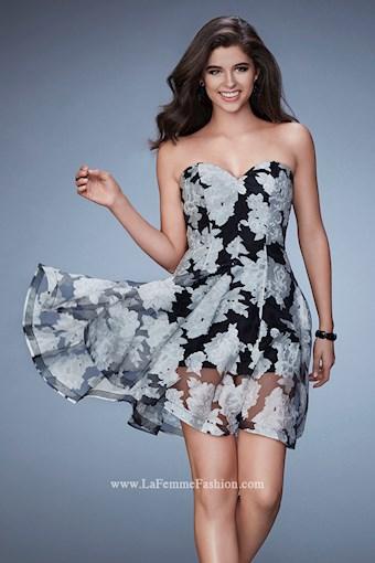 La Femme Style #23509