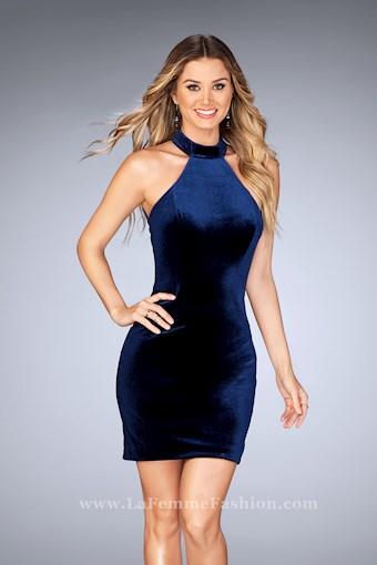 La Femme Style #25032