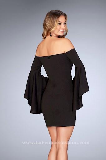 La Femme Style #25033