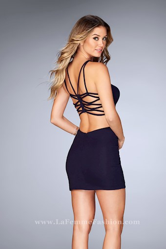 La Femme Style #25058