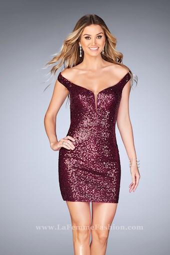 La Femme Style #25085