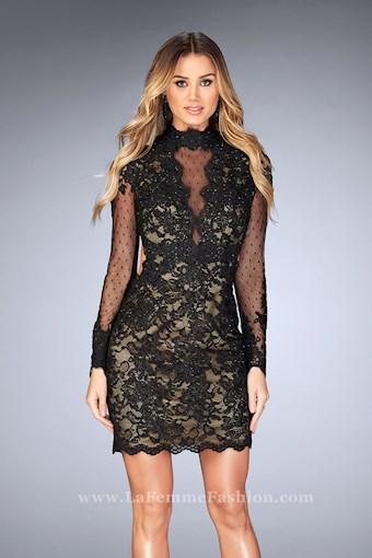 La Femme Style #25121