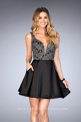 La Femme Style #25132