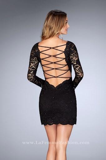 La Femme Style #25134