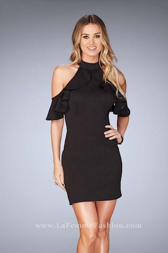 La Femme Style #25147