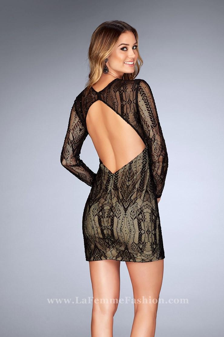 La Femme Style #25289