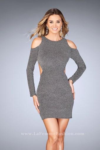 La Femme Style #25306