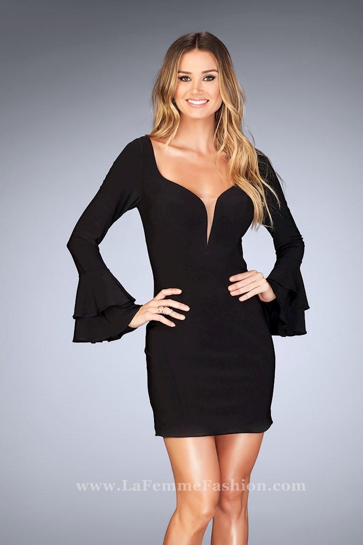 La Femme Style #25366