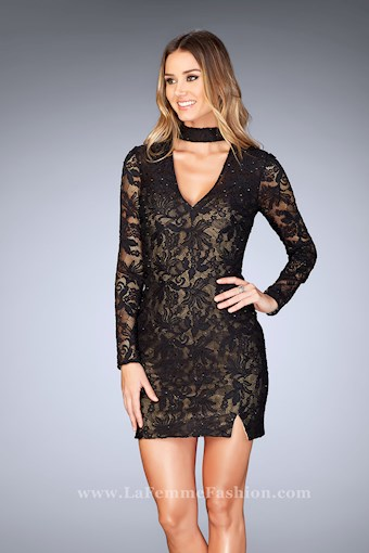 La Femme Style #25373