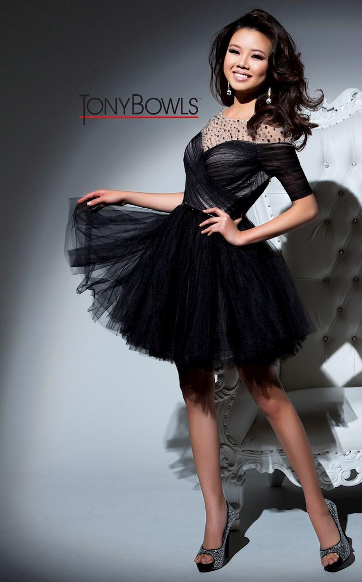 Tony Bowls - TS21641 | Bliss Bridal, Prom and Formal Wear