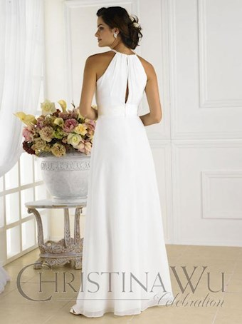 Christina Wu Celebration Style #22329