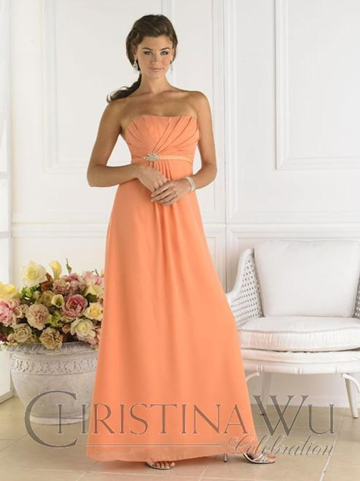 Christina Wu Celebration Style #22359