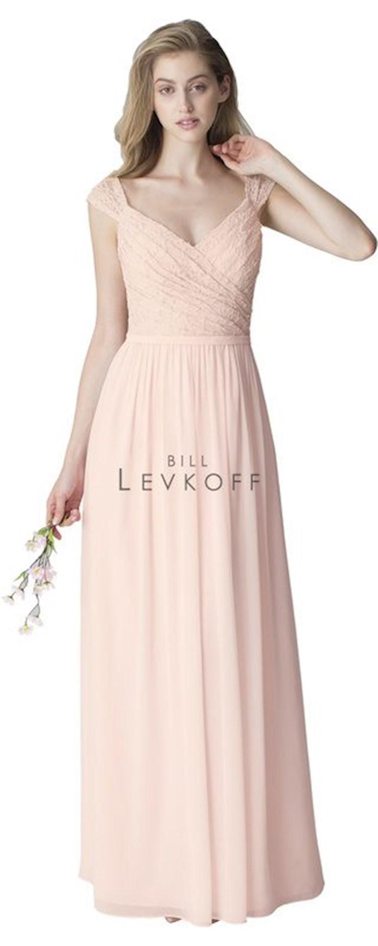 Bill Levkoff Style 1250