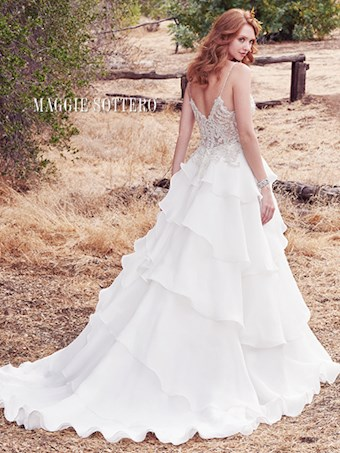 Maggie Sottero Style #Cambrie