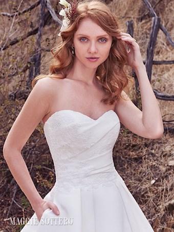 Maggie Sottero Bridal Style #Cressida