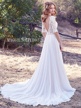 Maggie Sottero Style Darcy