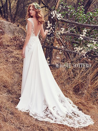Maggie Sottero Style #Estelle