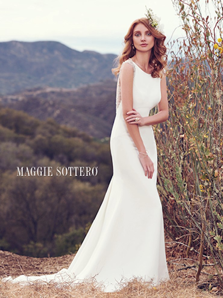 Maggie Sottero Evangelina