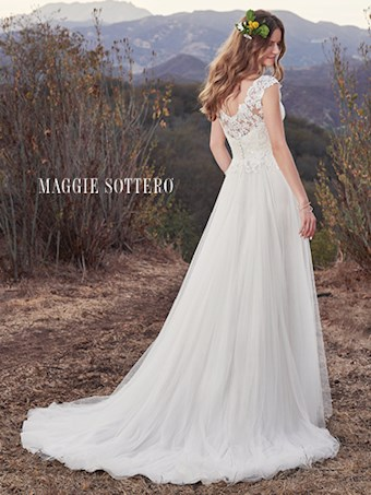 Maggie Sottero Style #Hensley