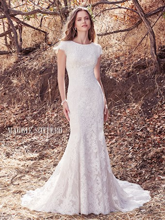 Maggie Sottero Bridal Style #Hudson