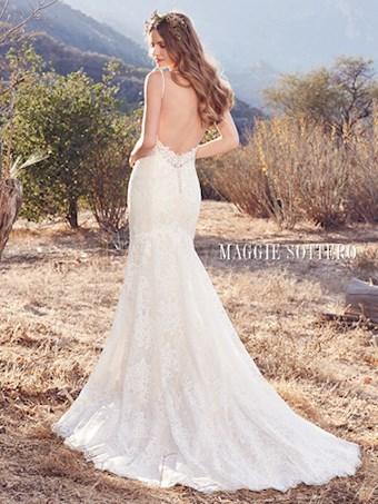Maggie Sottero Bridal Style #Ida