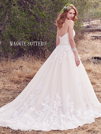 Maggie Sottero Style #Irma
