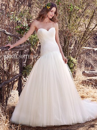 Maggie Sottero Kirby