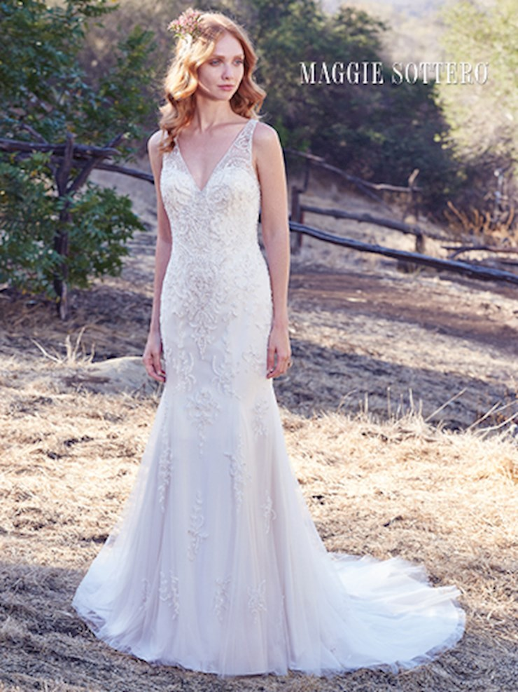 Maggie Sottero Style #Kyra