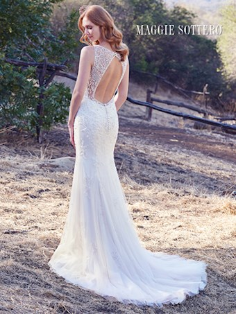 Maggie Sottero Style Kyra