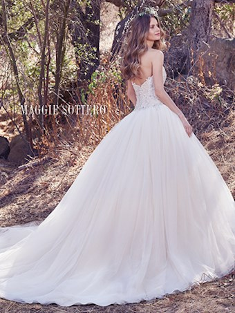 Maggie Sottero Style Libby