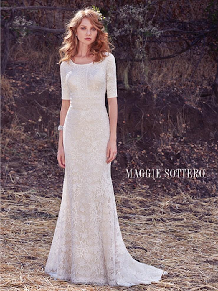 Maggie Sottero Lillian