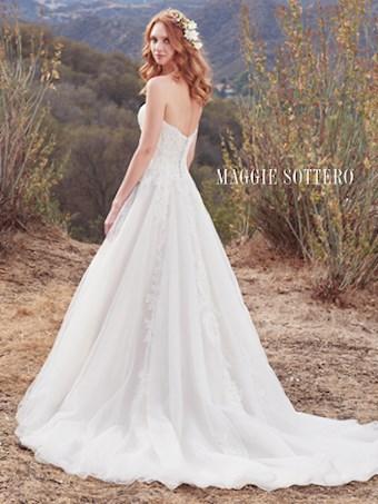 Maggie Sottero Style #Lorelai