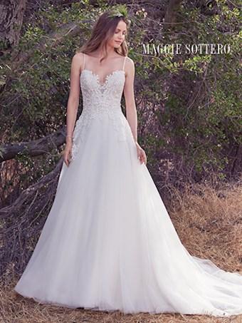 Maggie Sottero Morocco