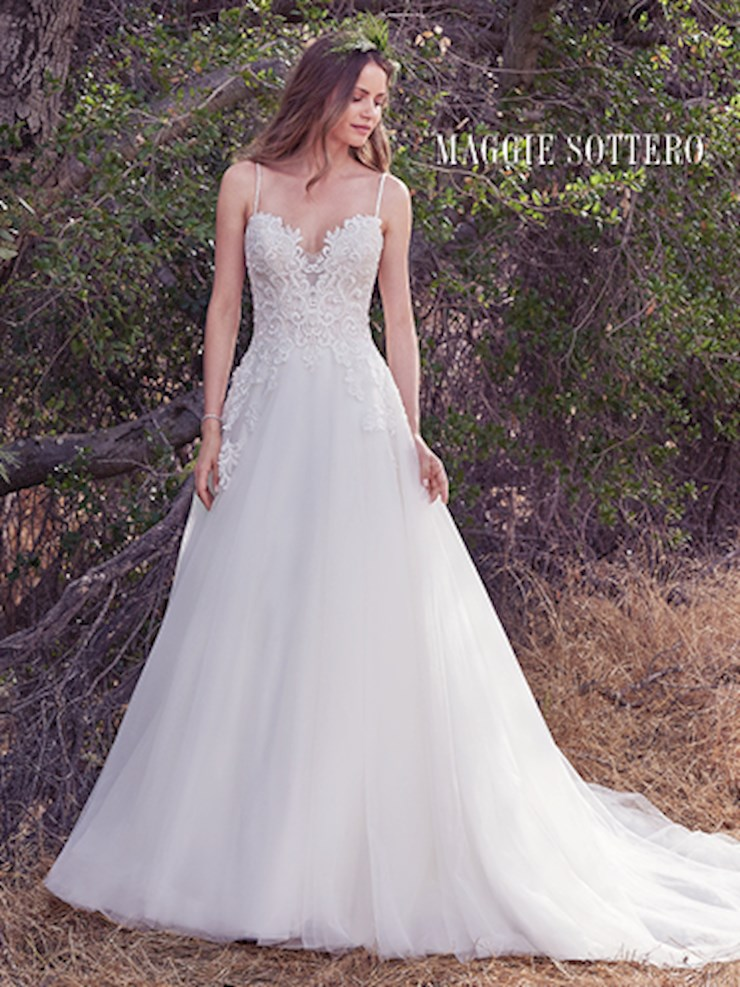 Maggie Sottero Style #Morocco Image