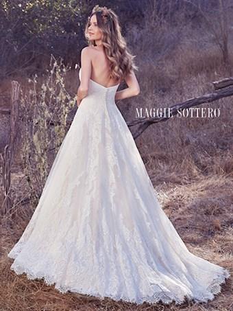 Maggie Sottero Olea