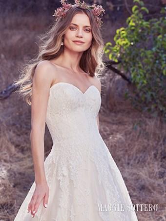 Maggie Sottero Bridal Style #Olea