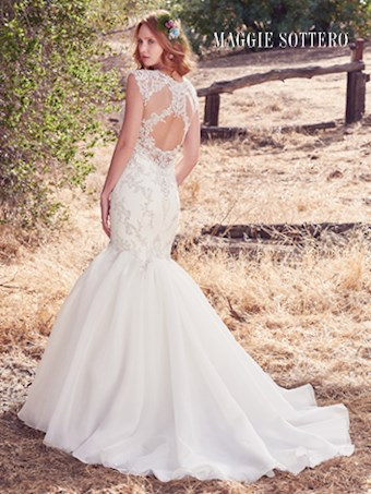 Maggie Sottero Style #Payson